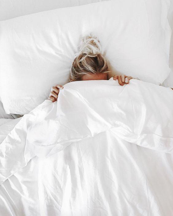 """Las Consecuencias del """"No Dormir"""""""