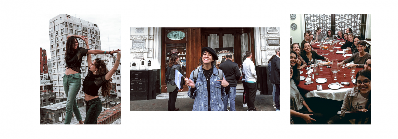 SOS: Soy extranjero y quiero estudiar en Argentina